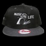 MUSIC LIFE HAT