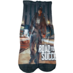 ROAD TO SUCCESS SP Edition Socks (free Size)