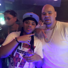 Roro & Fat Joe