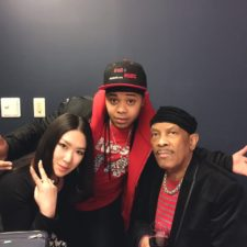 Roy Ayers coverage by R2 RADIO @ Blue note Tokyo