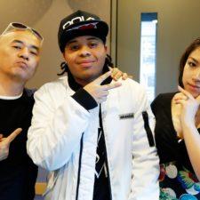 RORO X TOKYO DANCE PARK (INTERFM89.7MHZ)