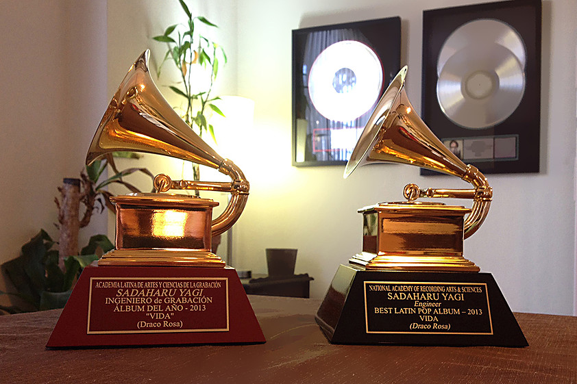 Yagi Grammys
