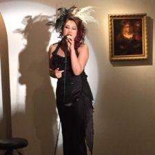 Risa Kumon Fashion show Performance