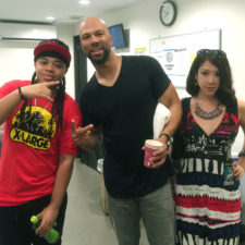 Roro & Risa Kumon with Common
