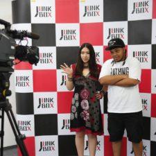 Roro & Risa Kumon Tv Promo in Kyushu