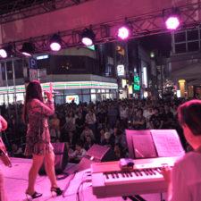 Nakasu Jazz Festival Performance (Recap)