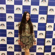 Risa Kumon Shibuya, Tokyo Radio interview